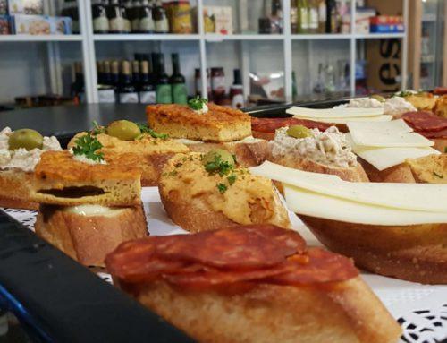Neu: Cateringservice für Ihre Firmenfeier oder Party