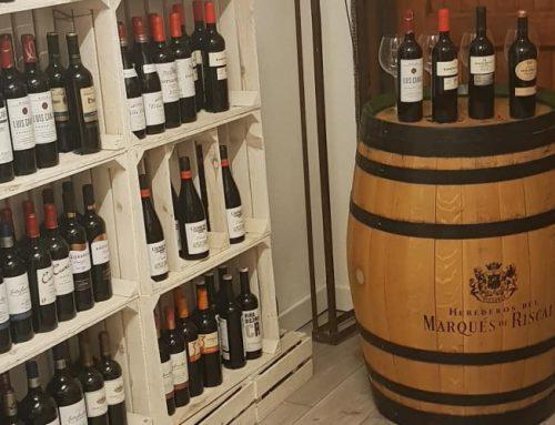 Neue und leckere Weine im Angebot