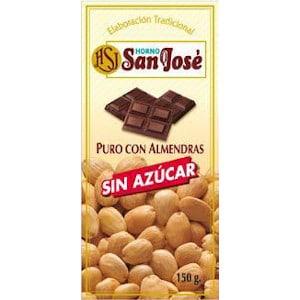 chocolate con almendras sin azucar2