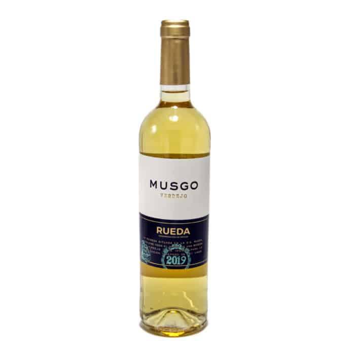 weisswein musgo verdejo 2019 front