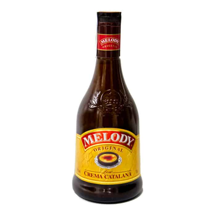 melody original licor crema catalana front