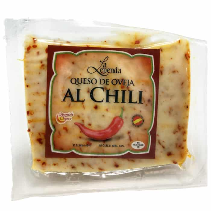 queso de oveja al chili schafskaese mit chili front