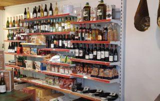 Der Spanischer Supermarkt mitte in Koeln o 1
