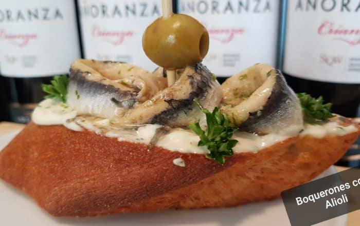 Pintxos Tapas in Koeln Ihr Spanischer Restaurant