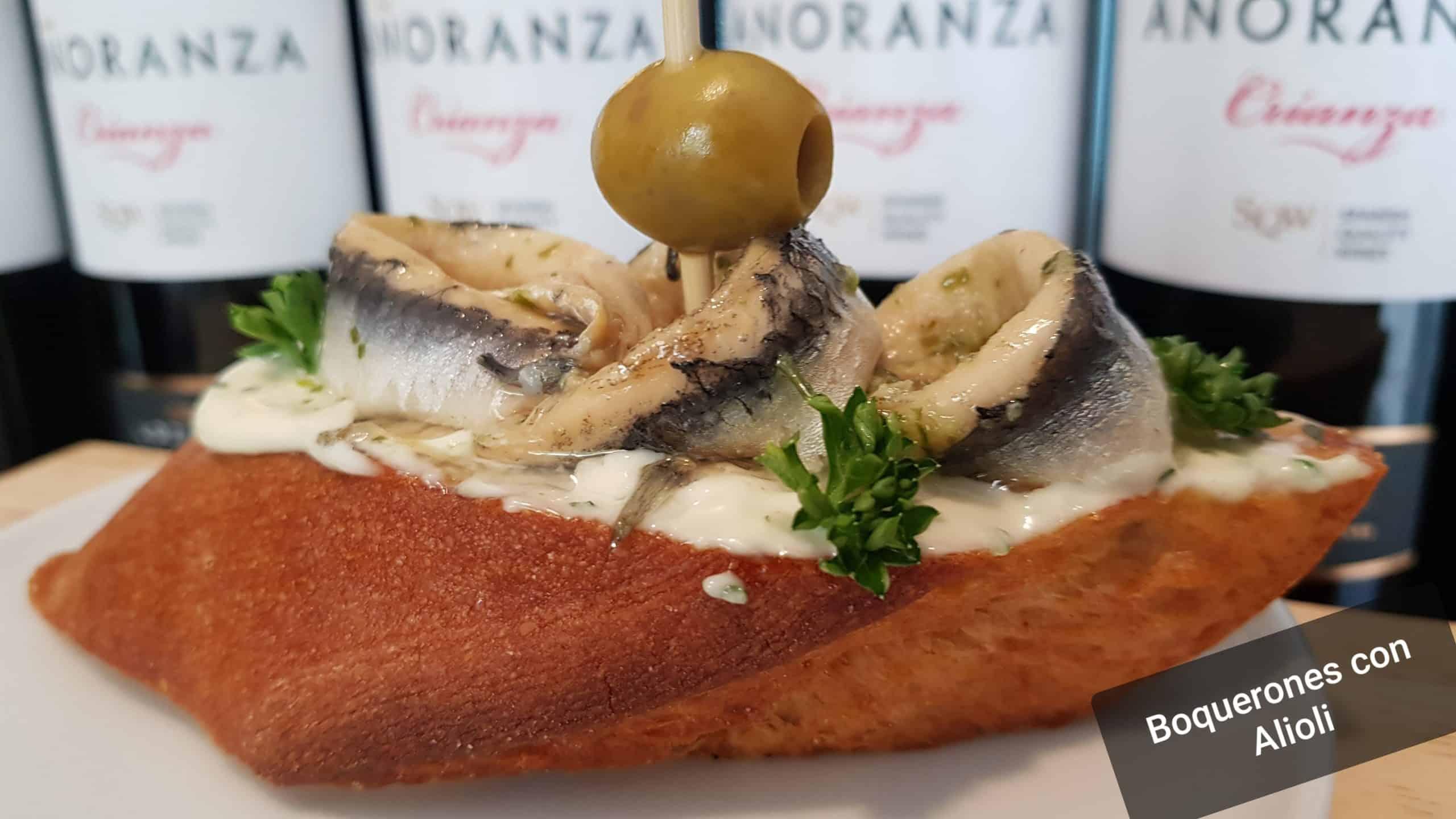 Pintxos Tapas in Koeln Ihr Spanischer Restaurant scaled