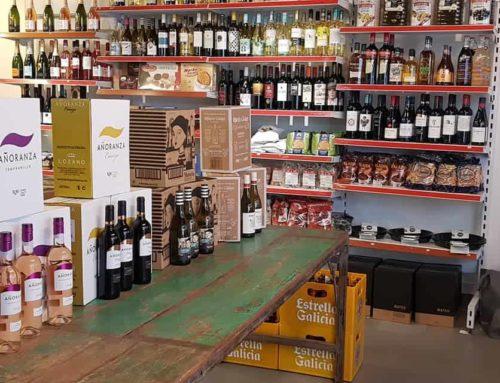 Der Spanische Supermarkt mitten in Köln