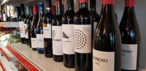 Suchen Sie Spanische Weine aus Rioja Ribera del Duero Galizien Navarra Jumilla jetzt Spanische Wein online kaufen