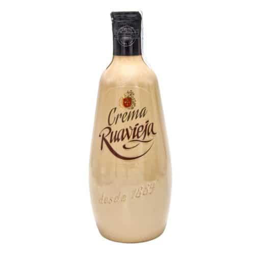 crema ruavieja likoer mit milchcreme 07l front