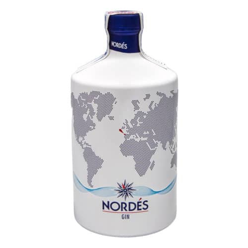 nordes gin 07l front