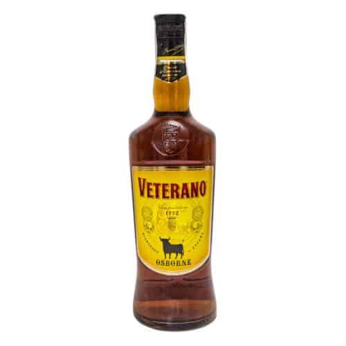 veterano osborn spanische spirituosenspezialitaet 1l front
