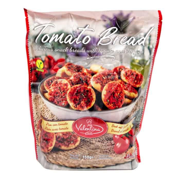 pan con tomate valentina brot mit tomaten 150g front