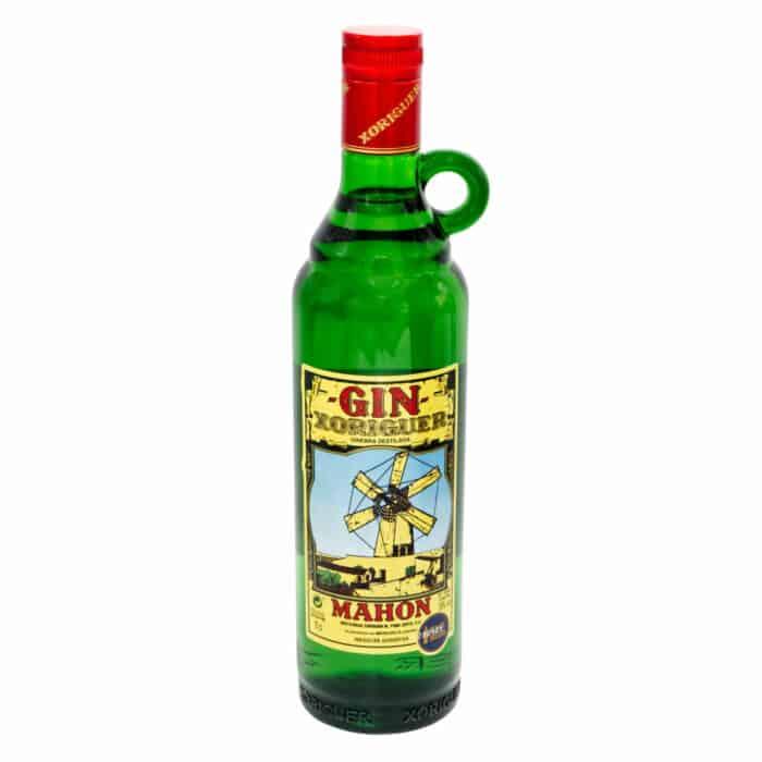 Xoriguer Mahon Gin 07l front