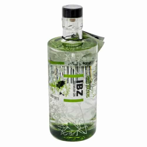 ibz premium gin mari mayans 07l front